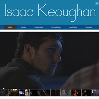 Isaac Keoughan