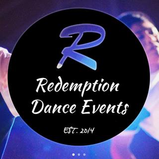 Redemption Dance Events