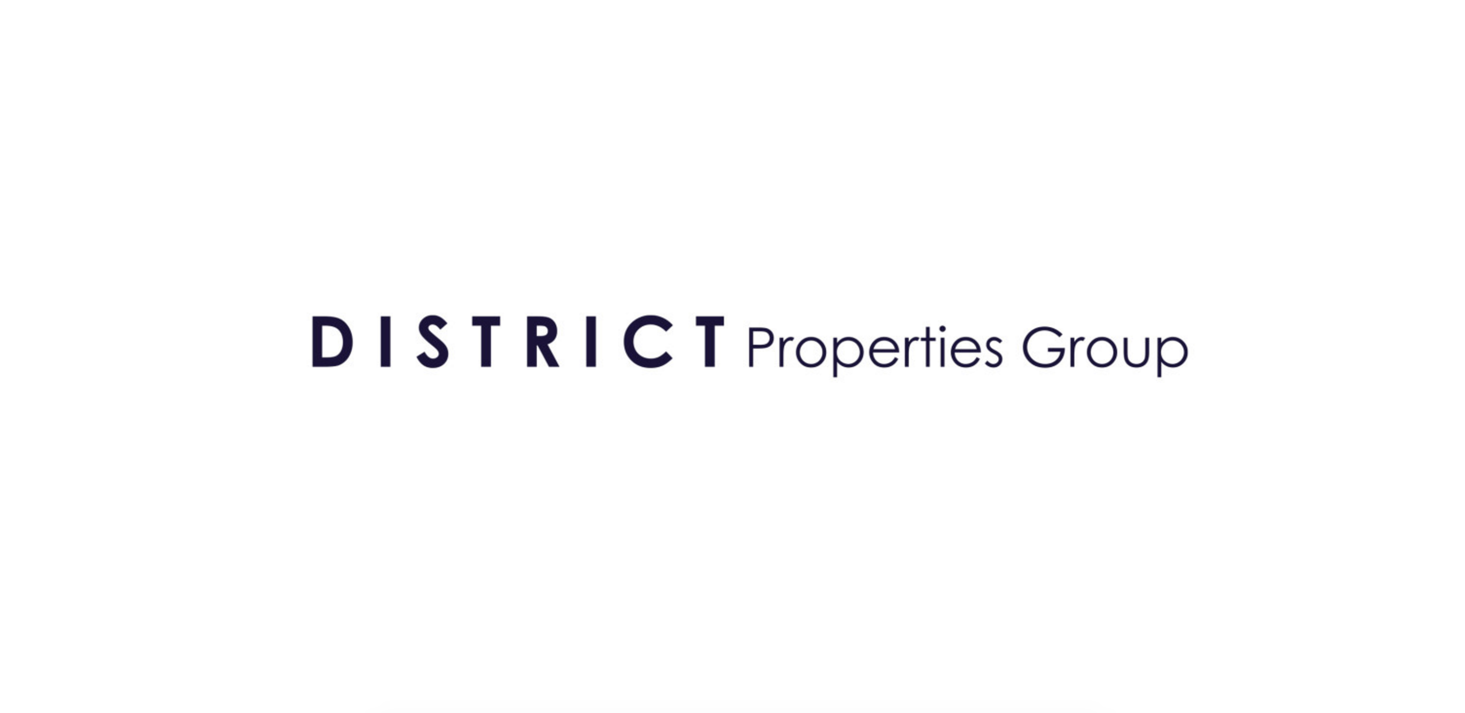 District Properties Group